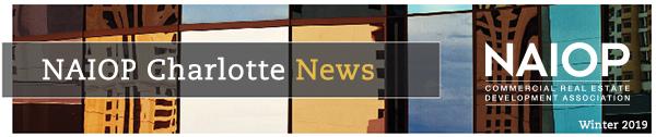 NAIOP Charlotte News