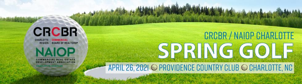 2021 Spring Golf